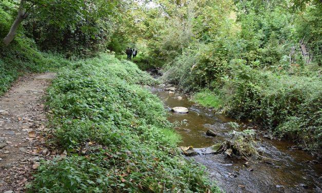"""Почнуваат работите од проектот """"Регулација на дел од Кочанска Река"""""""