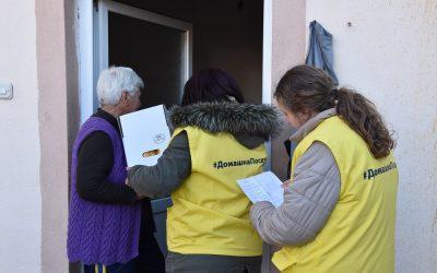 За Меѓународниот ден на жената – Општина Кочани со поддршка на жени во социјален ризик