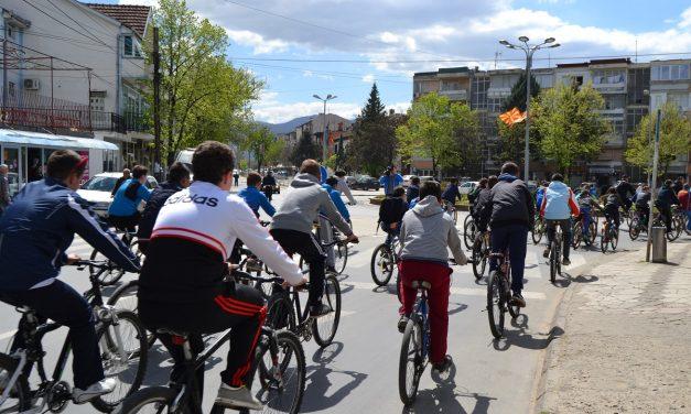 Објавен јавниот повик за субвенционирање велосипеди
