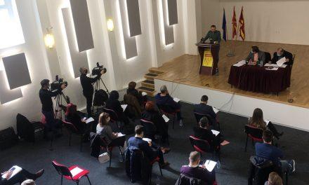 В понеделник, 15 март 2021 г. – 54. седница на Советот на Општина Кочани