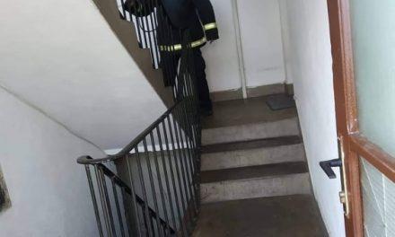 Територијалната противпожарна едница ги дезинфицира објектите за колективно домување