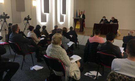 На 31 март 2021 г. Советот на Општина Кочани ќе ја одржи 55 седница