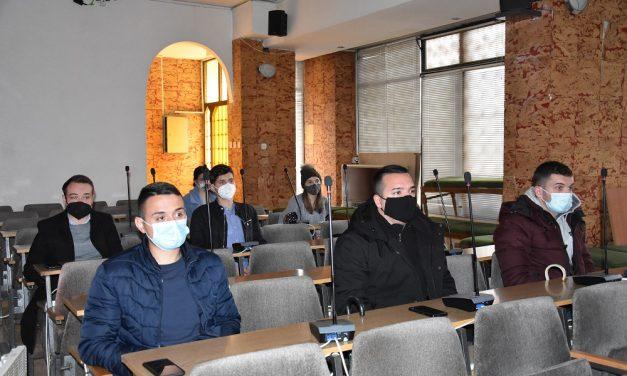 Во тек е јавен повик за Локално собрание за млади на Општина Кочани