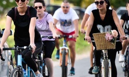 Субвенции за велосипед побарале 83 жители на Кочани