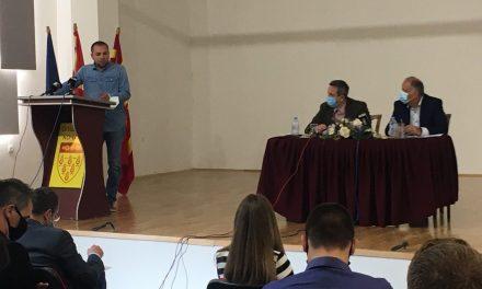 Советот на Општина Кочани ја одржа 56. редовна седница