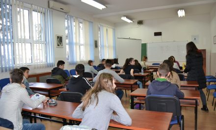Во средните училишта во Кочани се отвораат две нови струки и пет дуални паралелки