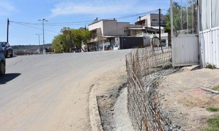 """Почнува изградбата на новиот кружен тек на """"Тодосија Паунов"""""""