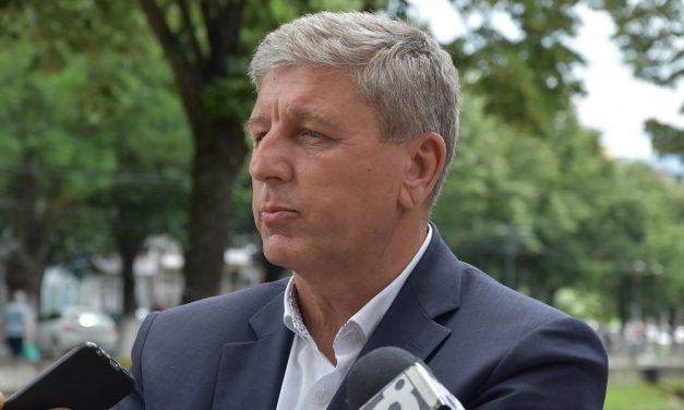 Градоначалникот Илијев остро го осудува инцидентот во населбата Трајаново Трло