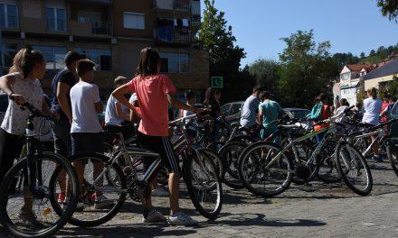 Општина Кочани ги исплати субвенциите за велосипед