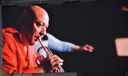 Документарниот филм за светскиот трубач Наат Велиов – прикажан во Кочани