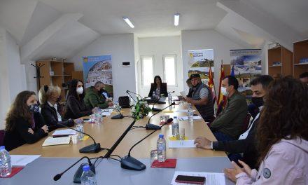 """Почна постапката за конституирање на Советот на засегнати страни на Заштитениот предел """"Осоговски Планини"""""""