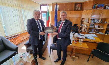 Реализирана културна соработка меѓу општините Кочани и Гоце Делчев