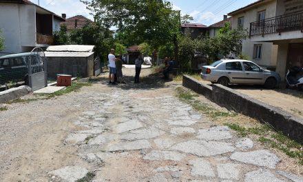 Наскоро почнува изградба и реконструкција на уште четири улици во Кочани