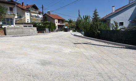 """Претстои асфалтирање на улиците """"Искра"""", """"Борис Ефремов"""" и """"Кирил и Методи"""""""