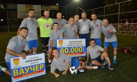 Петровденски турнир во мал фудбал – објавен повикот за пријавување на екипите