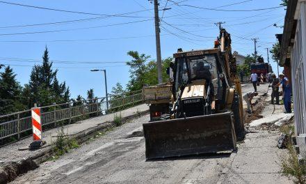 Проект за поврзување на локални патишта – механизам за жалби и поплаки
