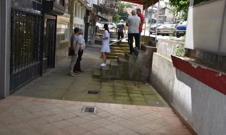 """Почнуваат градежните работи за втората коловозна лента на улицата """"Стево Теодосиевски"""""""