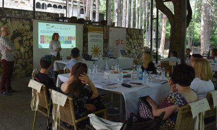 Во Кочани се одржа работилница за локализација на целите за одржлив развој