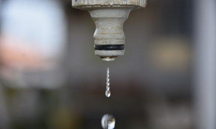 """КЈП """"Водовод"""" повикува на рационално трошење на водата од градскиот водовод"""