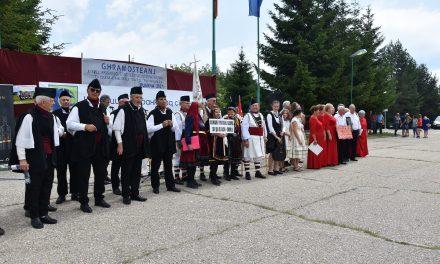 На Пониква се одржа 14. средба на Власите од регионот