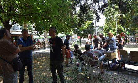 Во Кочани – мултимедијални урбани настани по повод Петровден