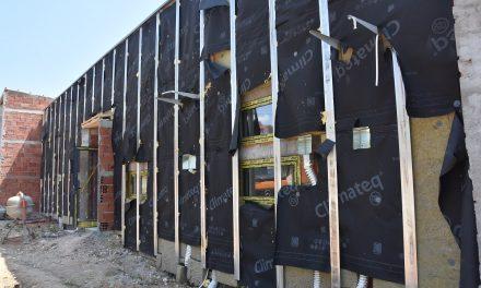 Привршува изградбата на новата детската градинка во Кочани