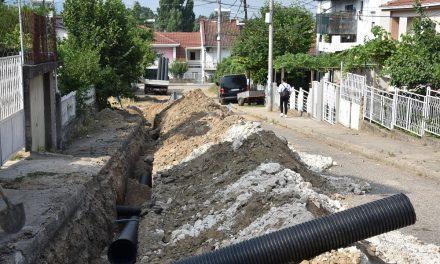 """КЈП """"Водовод"""": Прекин на водоснабдувањето на дел од ниската зона во Кочани"""