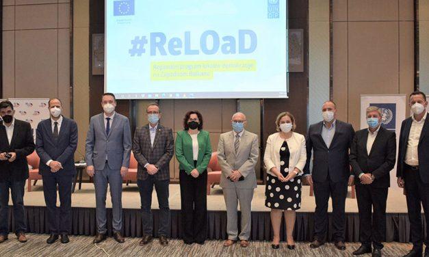 Општина Кочани – дел од проектот ReLOaD2 за зацврстување на партнерството со граѓанските организации