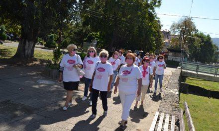 """В недела, на 26 септември во Кочани – Розова прошетка под мотото """"Трка за лек"""""""