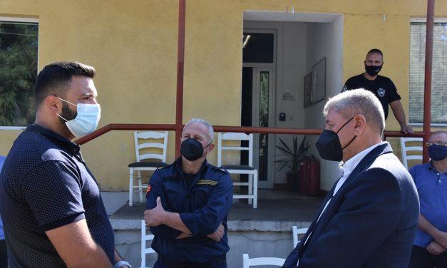 Почнува постапката за формирање доброволно противпожарно друштво во Кочани