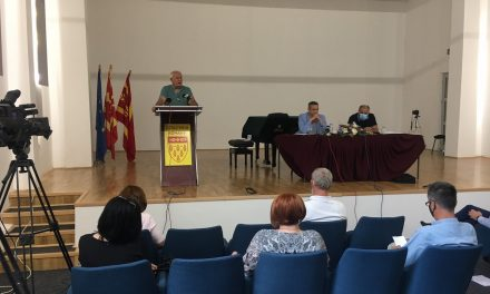 На 30 септември Советот на Општина Кочани ќе ја одржи 63. редовна седница