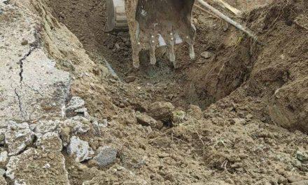 Прекин на водоснабдувањето на неколку улици во Кочани
